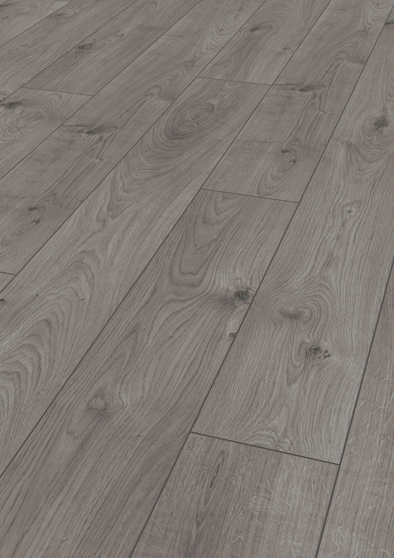 Everest Oak Grey Laminat Parke