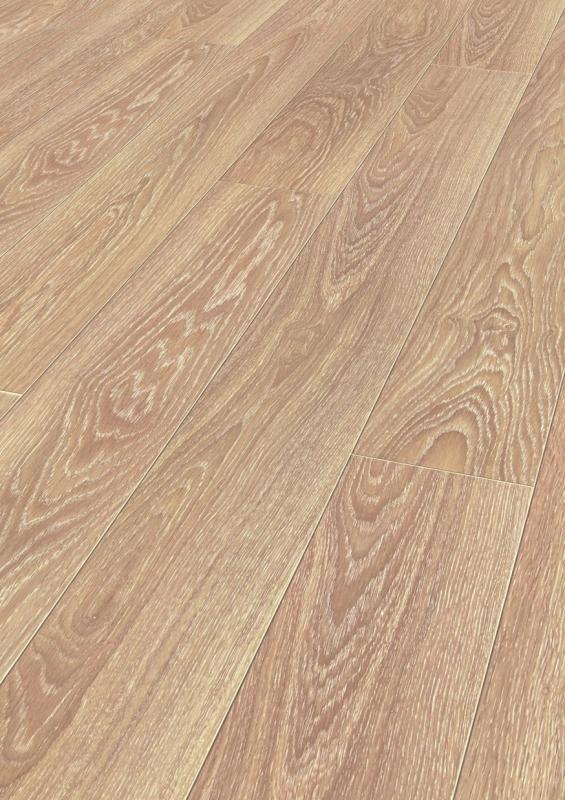 Limed Oak Laminat Parke