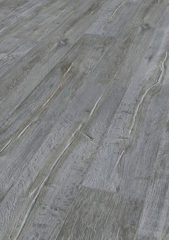 Tower Oak Grey Laminat Parke